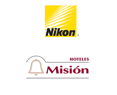 NIKON VW Hoteles Misión