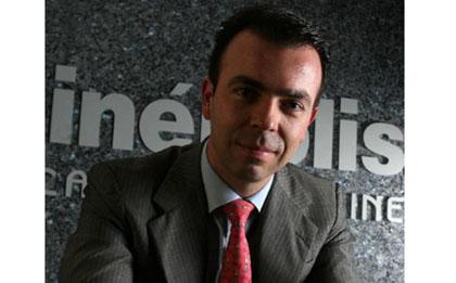 Enrique Ramirez