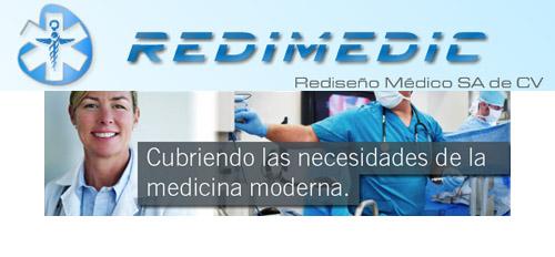 redimedic
