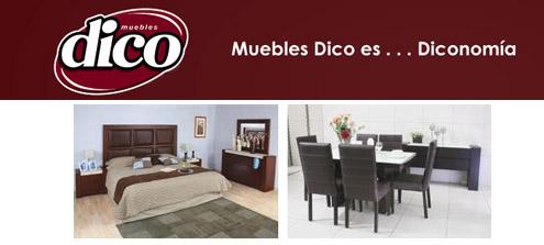 Muebles Dico – Lo hecho en México