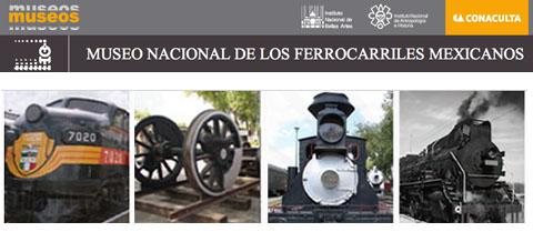 museo nacional de los ferrocarriles