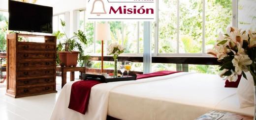 hotelesmision