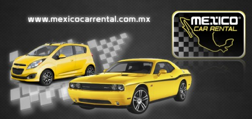 México carrental