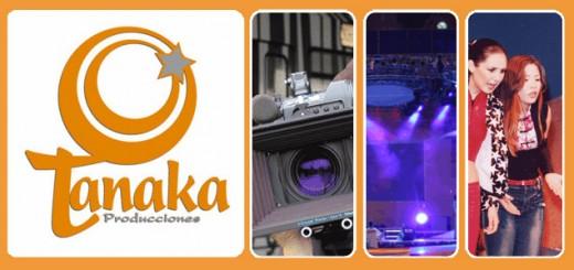 tanaka producciones