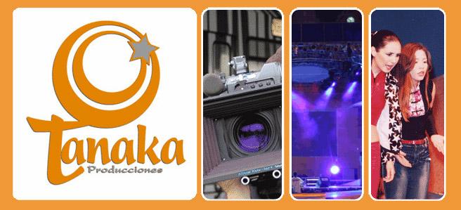 Tanaka Producciones Sa De Cv Lo Hecho En M 233 Xico