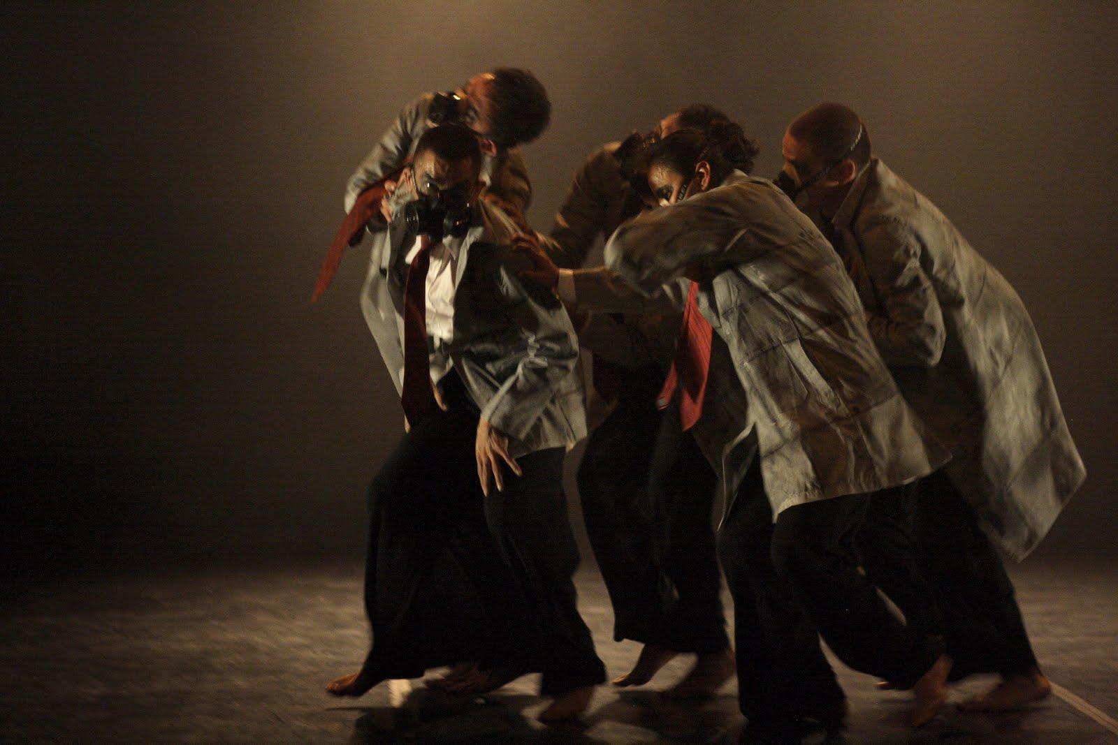 Eterno Caracol Danza