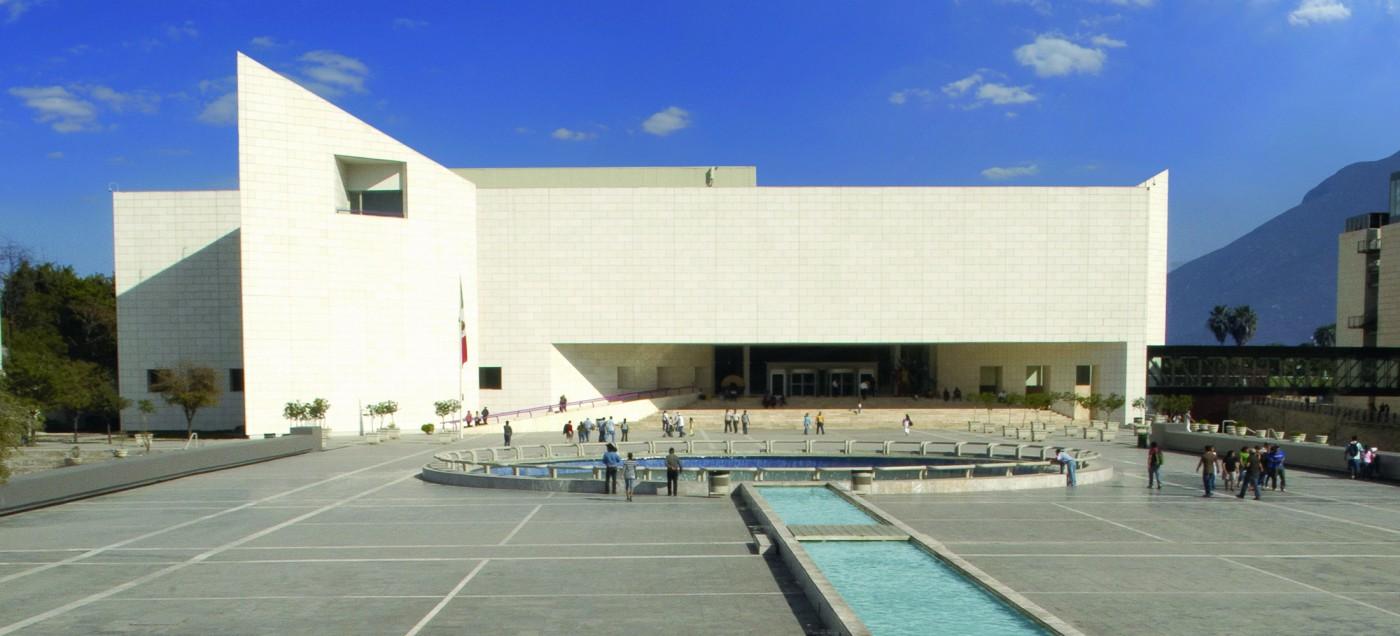 Completion of Museo Soumaya, Mexico City / FREE Fernando Romero ...