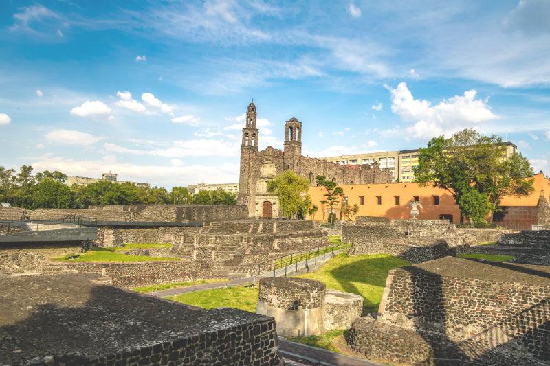 image 4 - Tlatelolco