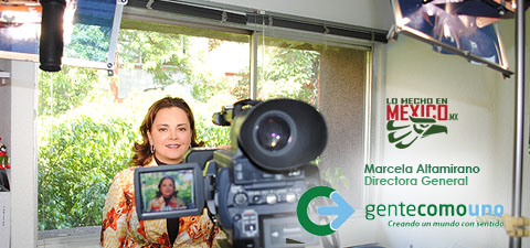 Marcela Altamirano
