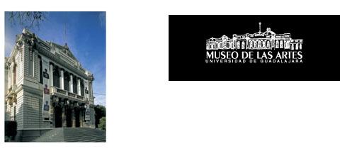 El Museo de las Artes Universidad de Guadalajara