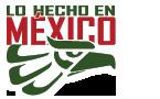 Lo hecho en México